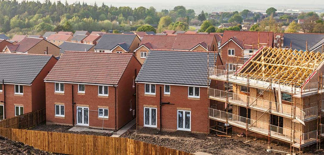 Starter Homes Update: Government gives green light for construction of thousands of new Starter Homes