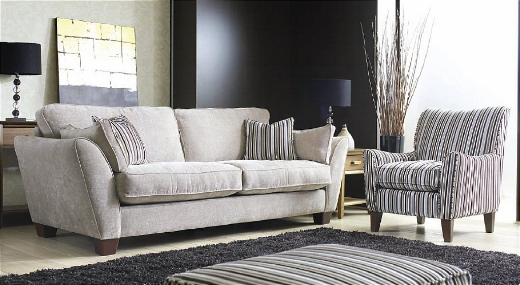 Top 10 tips on styling your new home! Number 2 – time to put your feet up