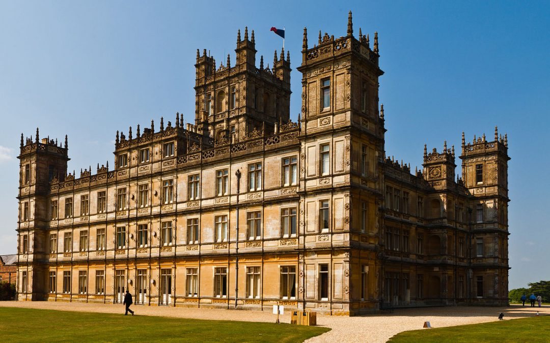Lording over your own castle: Save money by buying new