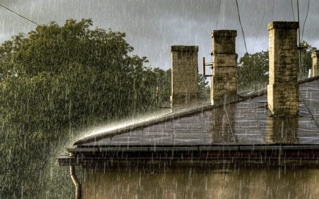 Top Tips: Protect your home from extreme weather this winter