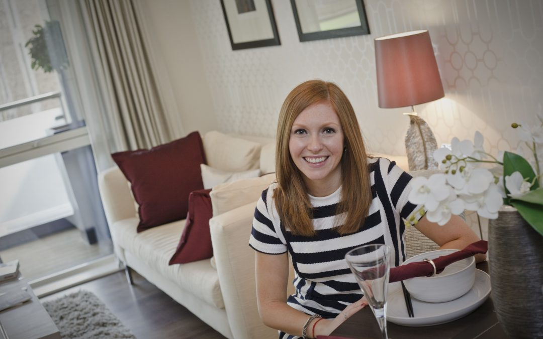 Gemma Davies: Using Help to Buy London on a new home