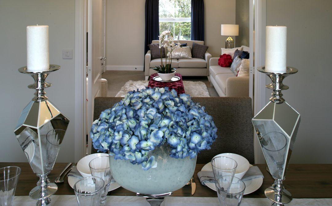Miller Homes: Interior Designer's Spring Trends
