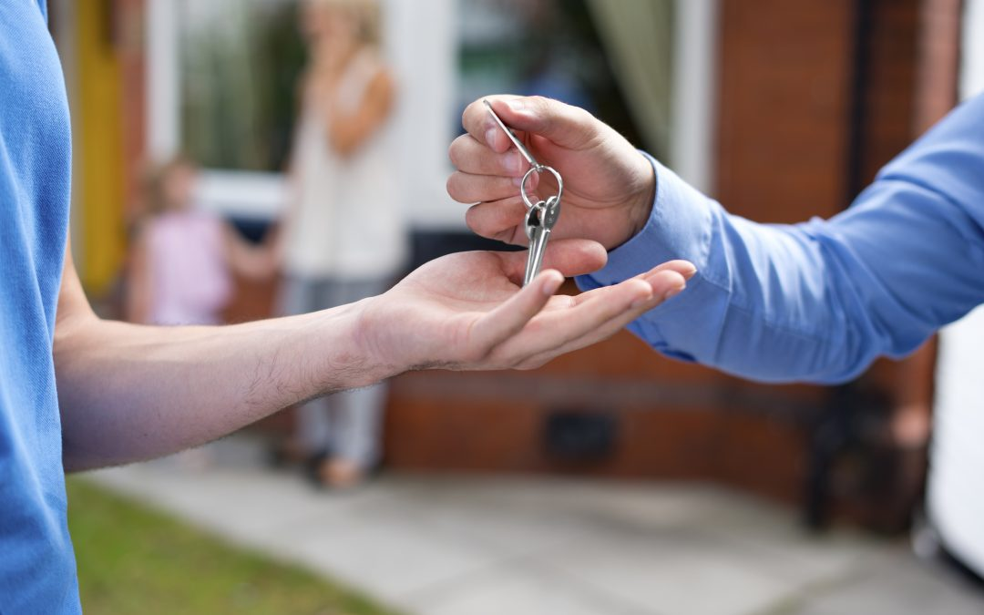 Are you ready to meet your lender? Being prepared is essential for first-time buyers