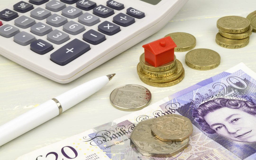 How to get on the property ladder with limited finances