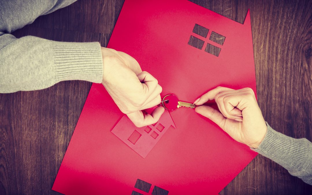 Shared ownership more important than ever as homeownership reaches record low