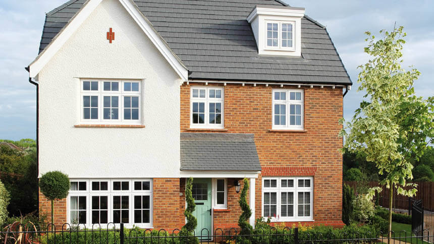 Typical UK home takes 91 days to sell