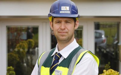 A day in the life of a site manager'