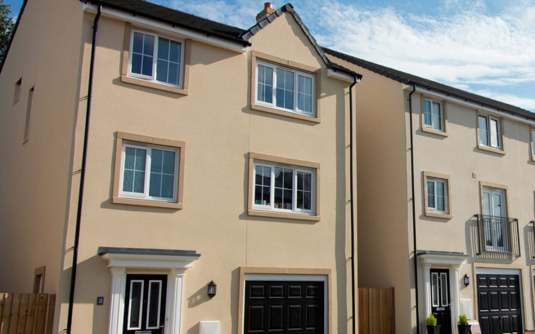 Stamp Duty Lifeline for North Devon Homebuyers