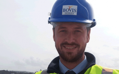 A Day in the Life of a Site Manager at Bovis Homes