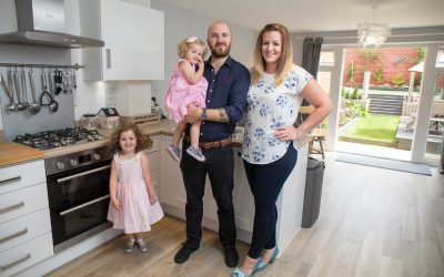 Dream move for Botley family