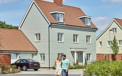 Financial Schemes on Offer to those Buying New Build Homes
