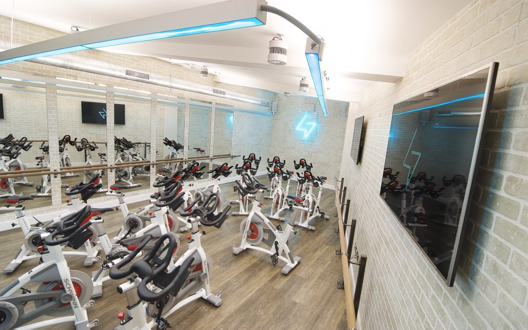 Why Buy New: Fitness Facilities